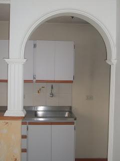 Decor for Divisiones para sala y cocina
