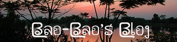 Bao-Bao's Blog