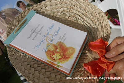 Michaels Wedding Programs on Fan Wedding Program  Pandan Fan  Green Wedding  Eco Friendly Wedding
