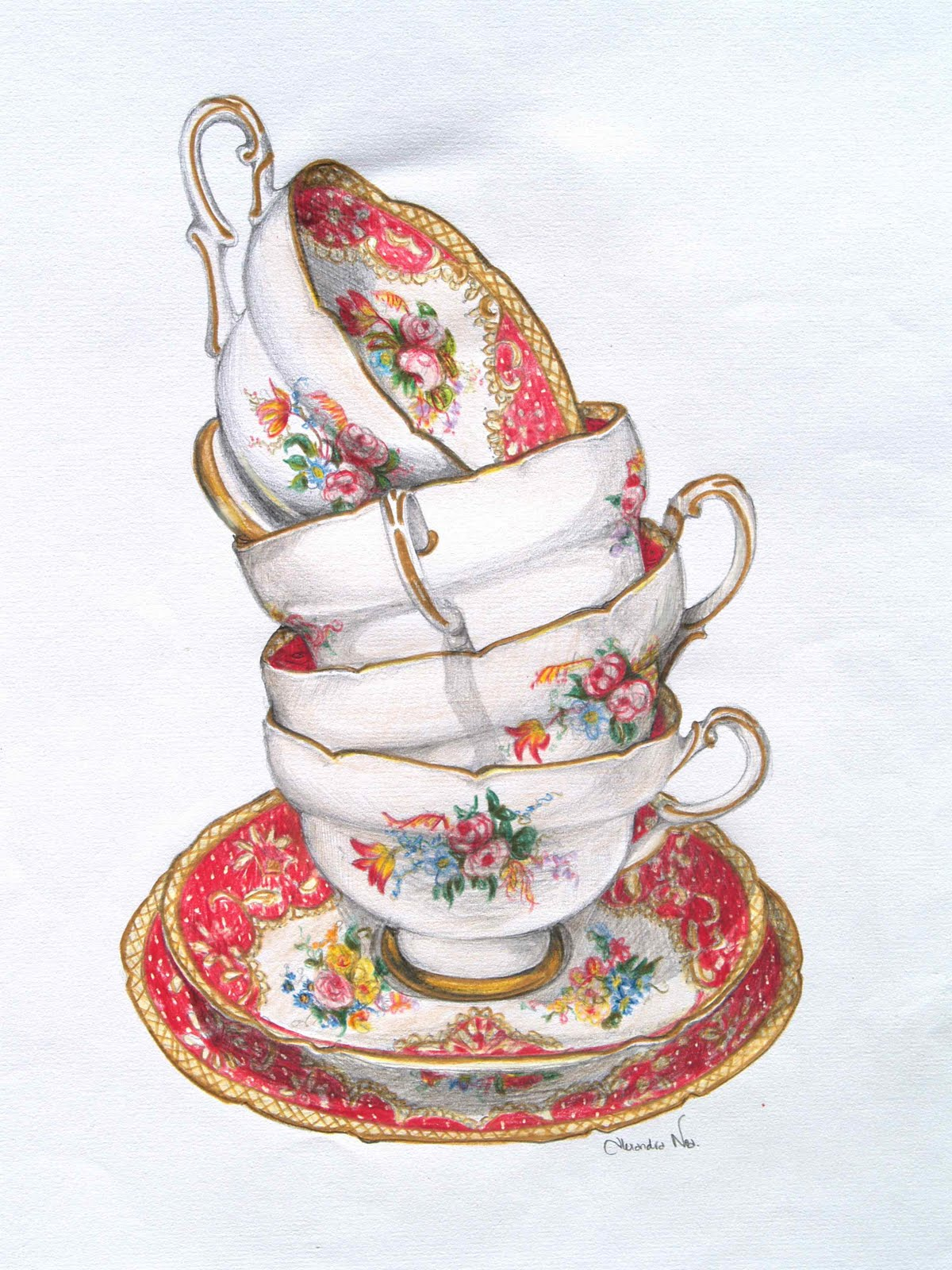 tea-cup-drawing-tumblr