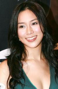 WeiWei & Allison's Blog: Cathy Tsui