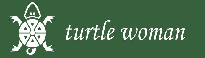 Turtle Woman