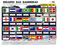 Desafio da Bandeira