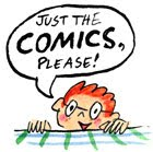 Just Comics, Please