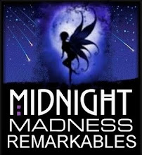 My Midnight Madness Remarkable Award