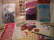Milnie Creations Blog Candy