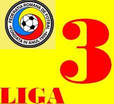 LIGA 3 ROMANIA