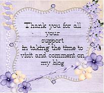 Tusen takk Benedicte, Ditte, May-Bente, Nina, Linda, Inger og Turid :)