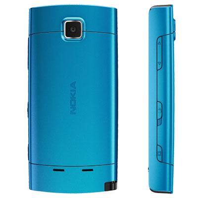 Juegos Para Nokia 5220