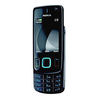 Nokia 6600 Slide | Aplicaciones Opiniones Caracteristicas