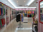 Butik Tudung Alya Sarah Shah Alam