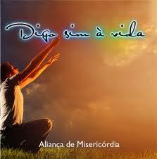 """CD """"Digo Sim à Vida"""" da nossa comunidade"""