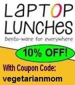 Laptop Lunches Make Lunch Easier