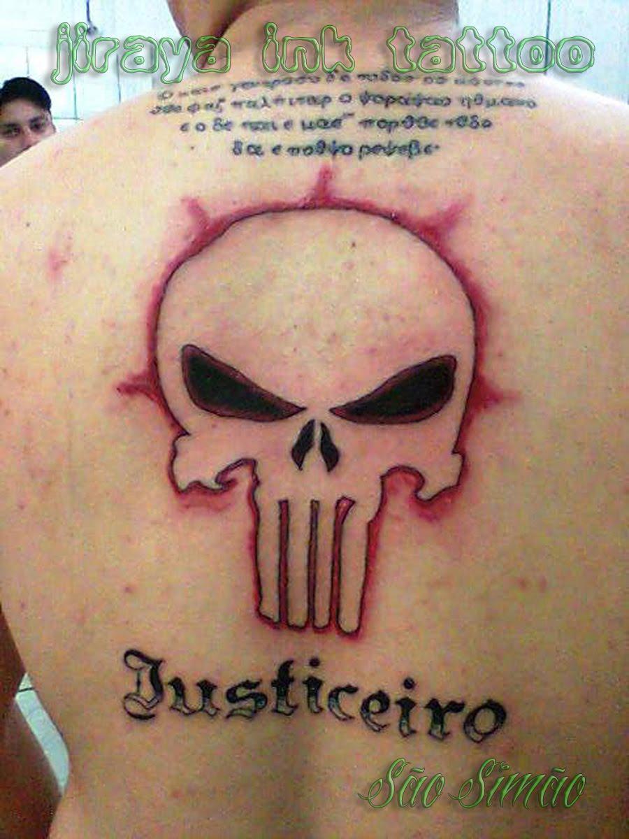 Ink Tattoo