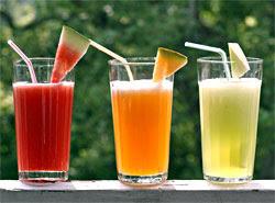 Aguas frescas