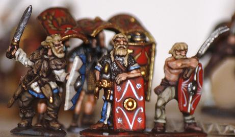 Ancient German Barbarians http://softplasticwars.blogspot.com/