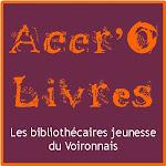 Logo Accr'O livres