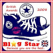 premio blog star