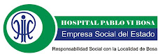 HOSPITAL PABLO VI BOSA E.S.E