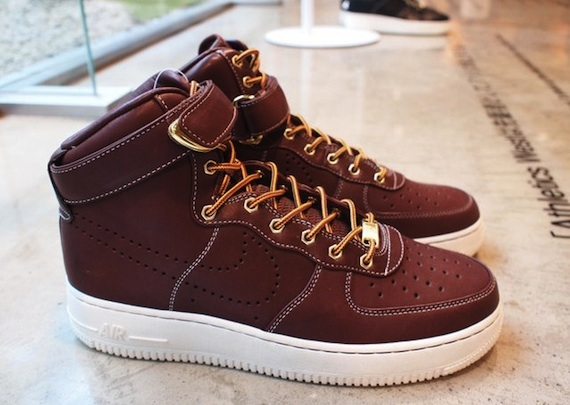 air force one boot