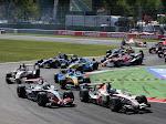Formula 1 Season 2009