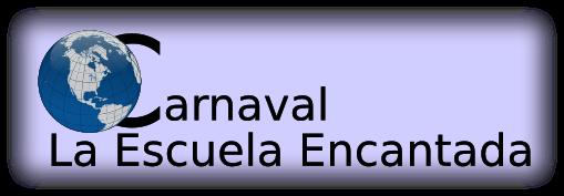 Logo Carnaval de la Escuela Enctanda