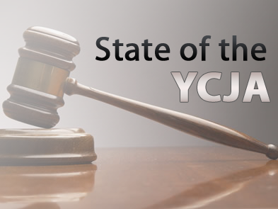 youth criminal justice act canada essays