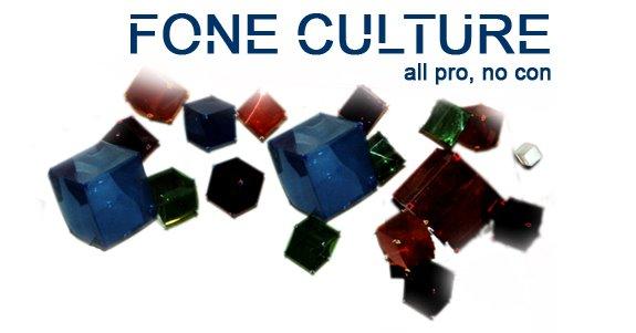 FONE CULTURE