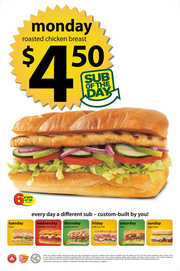 Aug 07,  · Subway's spicy Italian is a heaping pile of pepperoni, salami, and cheese, and it calls for additional layers of tomatoes, peppers, lettuce, oil, and condiments to really offset all of the.