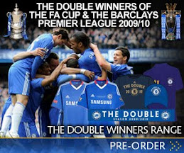 The Double Winners of the Fa cup & the EPL 2009/2010