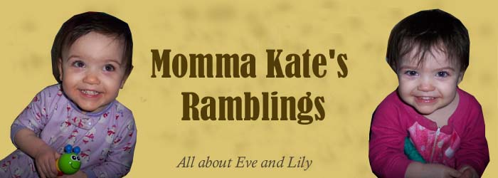 Momma Kate's Ramblings