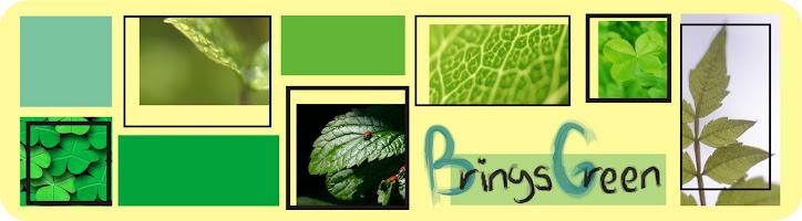 brings green