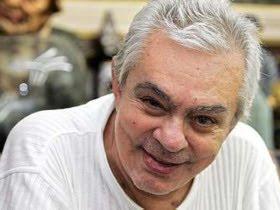 Chico Anysio não morreu, mas deixa recado de despedida para fãs