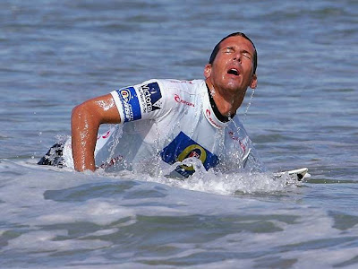 surfista Andy Irons