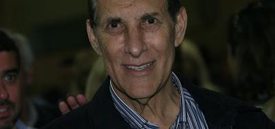 Morre Orestes Quércia em São Paulo