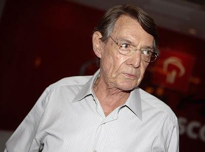 Ator John Herbert morre aos 81 anos em São Paulo