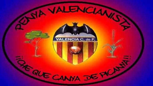 Penya Valencianista Che Que Canya