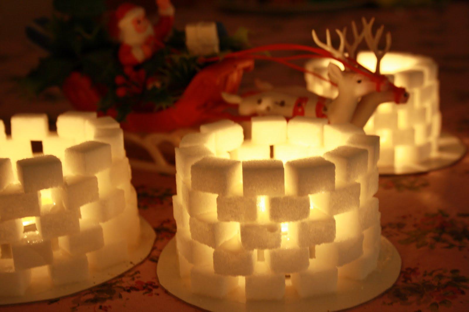 Поделки новогодние фонарики своими руками