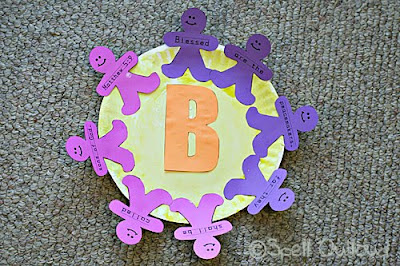 Craft Ideasyear Olds on Toddler Bible Crafts Proverbs 15 1 Verse And Craft A Soft Answer Turns