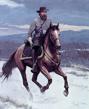 General James Longstreet