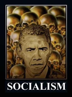 vote obama if you love communism