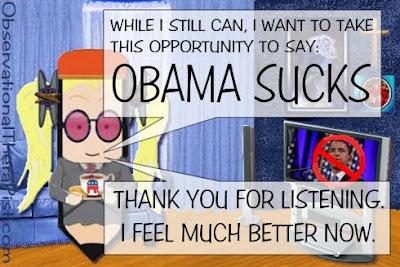 obama sucks cartoons