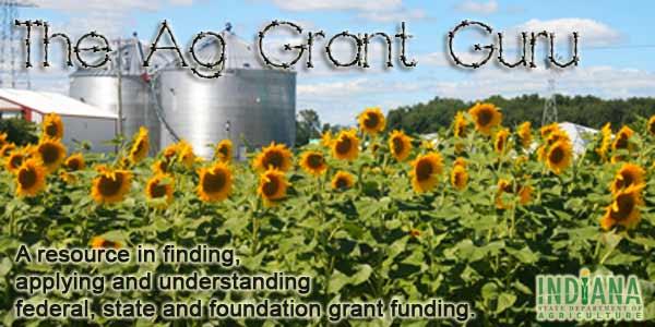 The AG Grant Guru