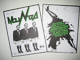 [Distro Zines] I Lost My Idealism Picture+032