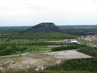 Kivioli hills