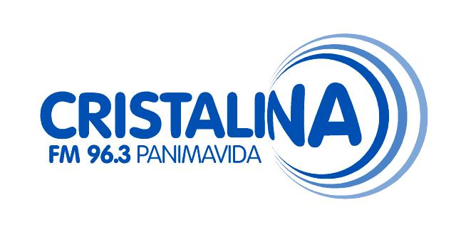 RADIO CRISTALINA F.M. 96.3....