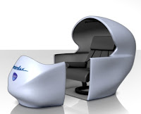Pods: The Future Of Layovers?