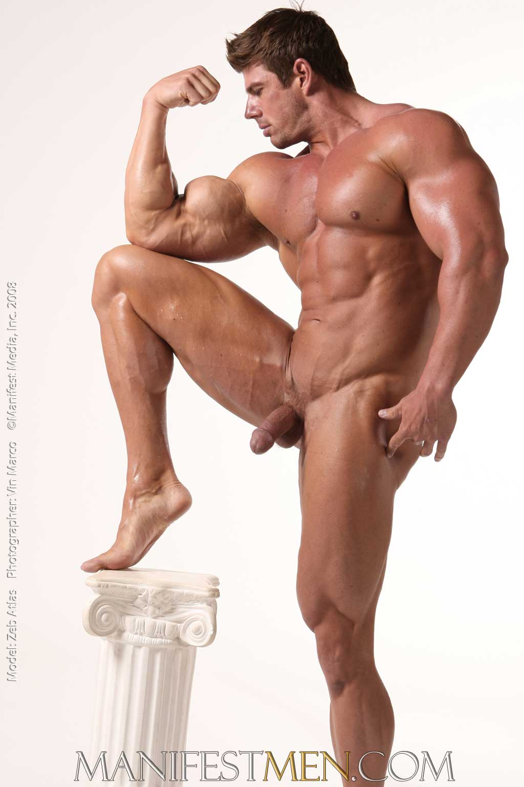 Best Male Videos - Muscle Men, Bodybuilders, Fitness Models