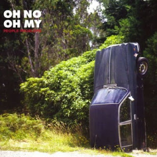 Oh+no+Oh+My Oh No Oh My   People Problems (2011)