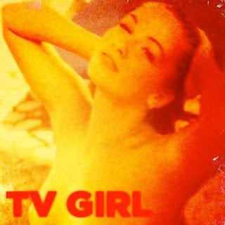 TV Girl - TV Girl EP